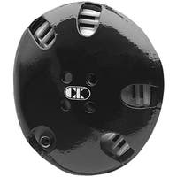 Cliff Keen E58 Signature Wrestling Headgear - Black