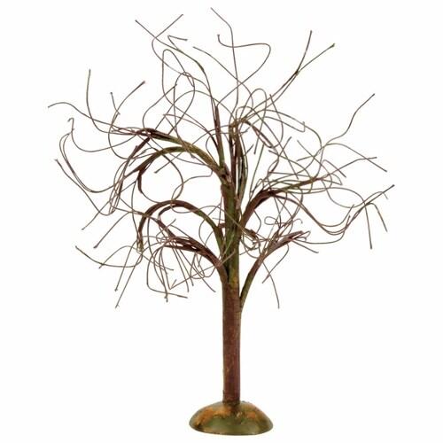 Creepy Craggy Tree