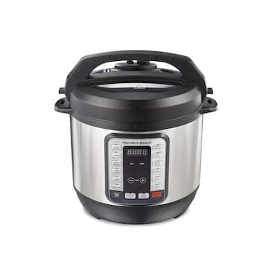 QuikCook 8 Qt Pressure Cooker