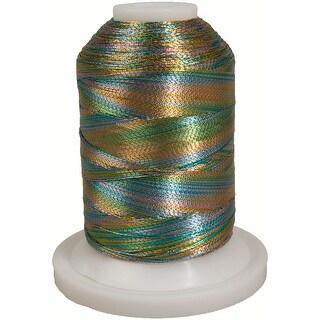 Robison-Anton J Metallic Thread 1,000yd-Multicolor - MultiColor
