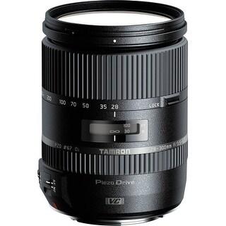Tamron 28-300mm f/3.5-6.3 Di VC PZD Lens for Canon - Black