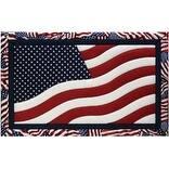 "12""X19"" - American Flag Quilt Magic Kit"