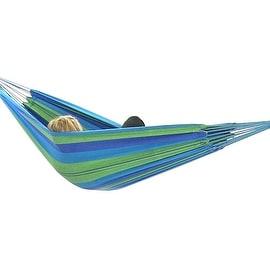 sunnydaze double brazilian hammock brazilian hammocks  u0026 porch swings for less   overstock    rh   overstock