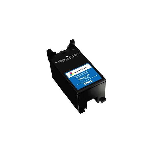 Dell XG8R3 Dell XG8R3 Ink Cartridge - Cyan, Yellow, Magenta - Inkjet - 170 Page - 1 Pack