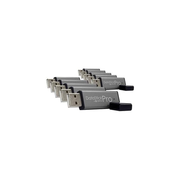 Centon DSP2GB10PK Centon 2GB DataStick Pro USB 2.0 Flash Drive - 10 Pack - 2 GB - USB - External