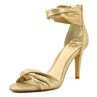 Vince Camuto Camden Open Toe Synthetic Sandals