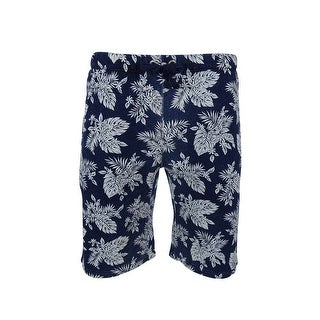 Polo Ralph Lauren Printed Terry Athletic Shorts - XL
