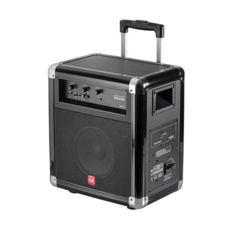 Monoprice Bluetooth Party Speaker 10951 Bluetooth Party Speaker