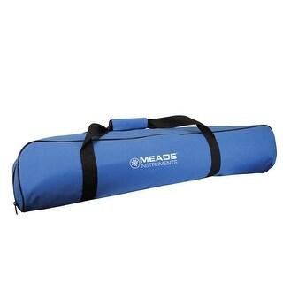 Meade Telescope Bag for Polaris 70/80/90 (Blue) - Blue