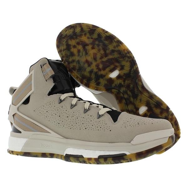 Adidas D Rose 6 Boost Basketball Men's Shoes - 13 d(m) us