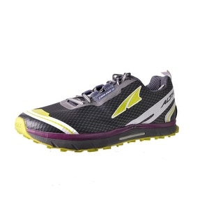 Altra Womens Lone Peak 2.0 Mesh Running Hiking, Trail Shoes