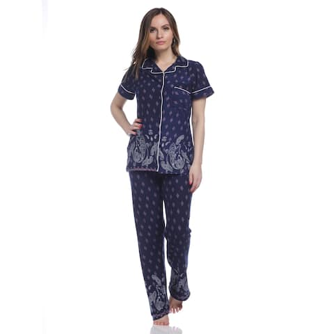 8356d7ebbc Buy Pajamas & Robes Online at Overstock | Our Best Intimates Deals