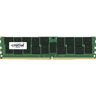 Crucial Ct64g4lfq424a Memory Module 64Gb Ddr4 Sdram 2400 Mhz Lrdimm 288 Pin