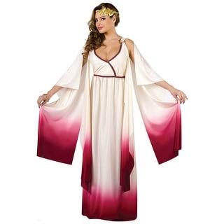 Venus Goddess of Love Women's Costume 10-14