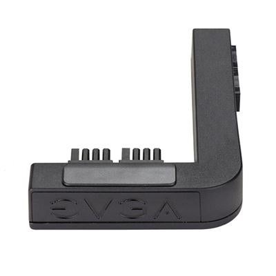 Evga 600-Pl-2816-Lr Powerlink Adapter Supports Most Evga Cards Cable Management