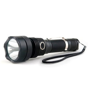 Guard Dog Security Guard Dog Xcess-550 Lumen Waterproof Tactical Flashlight - TL-GDX550
