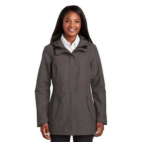 One Country United Women's Collective Waterproof Outer Shell Jacket