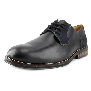 Sandro Moscoloni Discovery Round Toe Leather Oxford