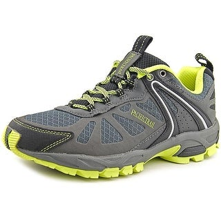 Pacific Trail Tioga Round Toe Synthetic Hiking Shoe
