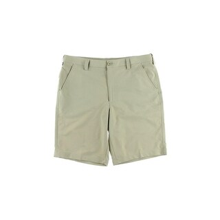 Under Armour Mens Casual Shorts Solid Performance - 38