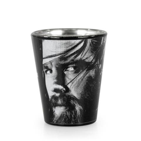 Sons of Anarchy Opie Memorial Shot Glass