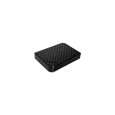 Verbatim 97581 Store N Save Desktop Hard Drive - Black Desktop Hard Drive
