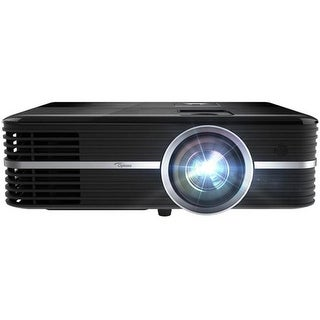 Optoma UHD51A Voice Assistant-Compatible 4K UHD Projector