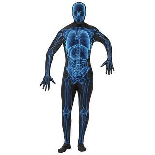 Adult X Ray Costume
