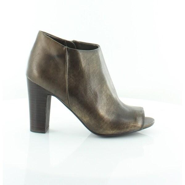 Nine West Antonia Women's Heels Bronze - 10