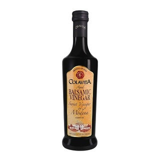 Colavita Balsamic Vinegar - (Case of 6 - 17 fl oz)