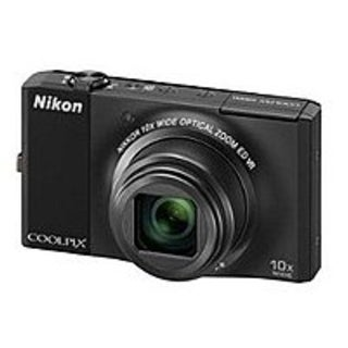 Nikon Coolpix 26191 S8000 14.2 Megapixels Digital Camera - 2x (Refurbished)
