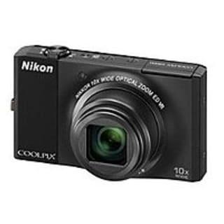 Nikon Coolpix 26191 S8000 14.2 Megapixels Digital Camera - 2x (Refurbished)