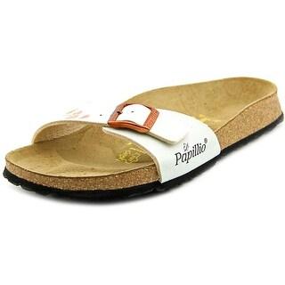 Papillio Madrid N/S Open Toe Synthetic Slides Sandal