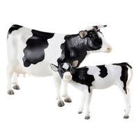 Breyer BH1732 Traditional Cow & Calf Set