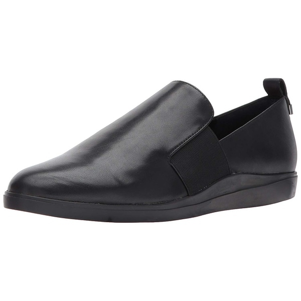 22ee1d22f05 Shop Calvin Klein Women s Shannin Loafer Flat - Free Shipping Today ...