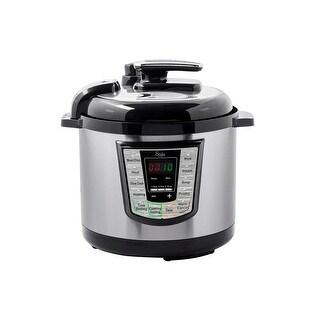 Monoprice Strata Home All-in-One Pot 1000W Electric Pressure Cooker