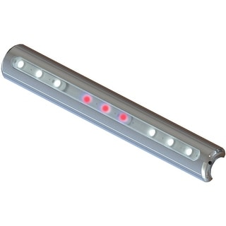 Taco T-Top Light Pipe Mount White/Red Led - F38-9600BXZ-R-1