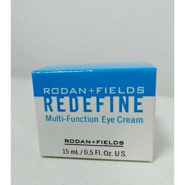 Shop Rodan And Fields Redefine Multi Function Eye Cream 15ml 0 5