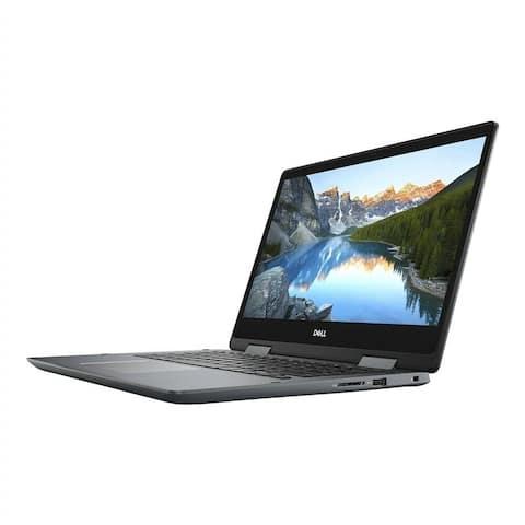 "Dell Inspiron 5482 Intel Core i7-8565U X4 4.6GHz 8GB 256GB SSD 14"",Grey(Certified Refurbished)"