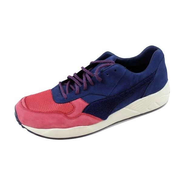 3691125e085 ... Men s Athletic Shoes. Puma Men  x27 s XS 698 X BWGH Patriot Blue  Brooklyn We Go Hard