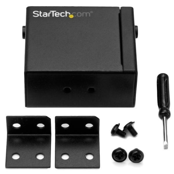 Startech Hdboost Hdmi Signal Booster - 115 Ft - 1080P, Black