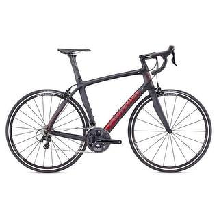 2017 Kestrel RT-1000 Shimano 105 50cm Satin Carbon Brick Red Road Bicycle