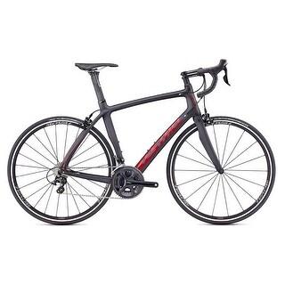 2017 Kestrel RT-1000 Shimano 105 56cm Satin Carbon Brick Red Road Bicycle