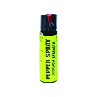 PSP 4 Oz Pepper Gas with Twist Lock Top