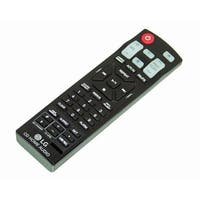 OEM LG Remote Originally Shipped With: CM9960