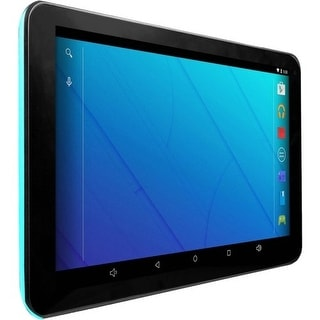 Ematic Egq235sktl 10 Inch Android 7.1 Tablet Bndteal