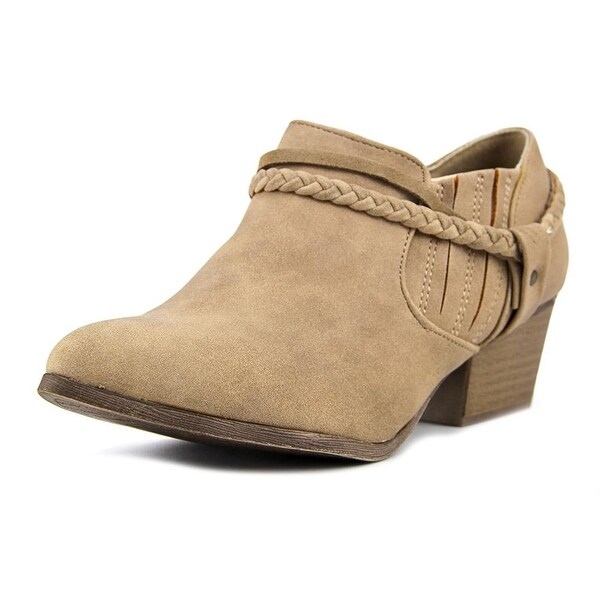 Jellypop Zadig Women Sand Distress Boots