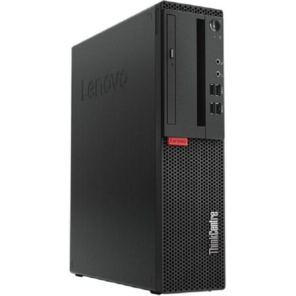 Lenovo 10M7003qus Thinkcentre M710 Small Form Factor Desktop Computer