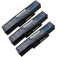 Replacement Battery for Acer AS07A31 (3 Pack)
