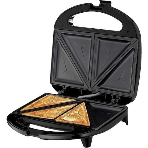 Lumme Sandwich Maker, Sandwich Toaster,